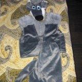 Новогодний костюм волка!. Фото 1. Новосибирск.