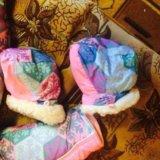 Комбинезон для девочки(зима). Фото 2. Энгельс.