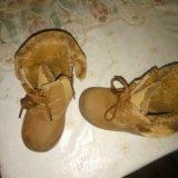 Зимняя обувь. Фото 3.