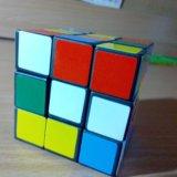 Кубикрубик. Фото 2.