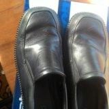 Туфли эссо. Фото 1.