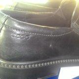 Туфли эссо. Фото 3.