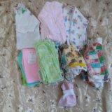 Недорого! пакетом.детские вещи. Фото 1.