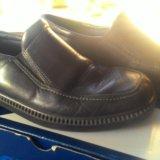 Туфли эссо. Фото 4.