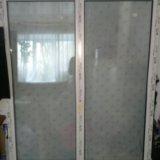 Пластиковое окно. Фото 1. Казань.