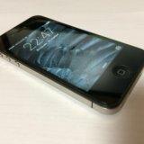 Iphone 4s 8gb black. Фото 4. Воронеж.