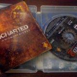 Uncharted 1,2,3. Фото 2.