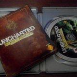 Uncharted 1,2,3. Фото 3.