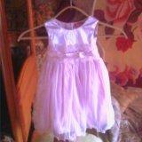 Платье. Фото 1. Вичуга.