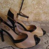 Женские туфли. Фото 2. Шахты.