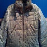 Куртка. Фото 3. Химки.