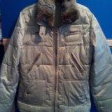 Куртка. Фото 4. Химки.