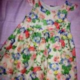 Платье фирмы acoola. Фото 1.