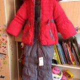 Зимний костюм 104 новый. Фото 1. Тольятти.