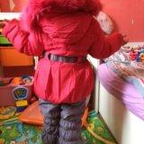 Зимний костюм 104 новый. Фото 4. Тольятти.