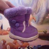 Детская обувь. Фото 4.