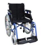 Новое инвалидное кресло-коляска ky954lgc. Фото 1.