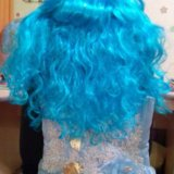Платье с париком ,,мальвина,. Фото 2.