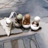 Игрушки из магазина магнит. Фото 1.