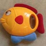 Рыба, рыбка музыкальная. Фото 1. Володарского.