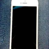 Iphone 5 gold. Фото 1. Омск.