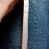 Iphone 5 gold. Фото 3. Омск.