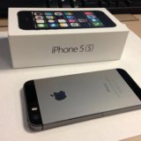 Iphone 5s 64 гб. Фото 3.