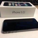 Iphone 5s 64 гб. Фото 1.
