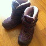 Ботинки новые. Фото 1. Новокузнецк.