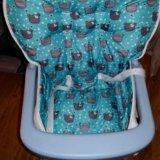 Чехлы на стульчики. Фото 2.