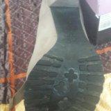 Туфли демисезонные carlo pazolini. Фото 4. Саратов.