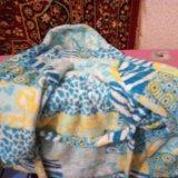 Махровый халат детский от 5 до 10 лет. Фото 1. Новый Уренгой.