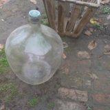 Бутыль для вина. Фото 2. Краснодар.