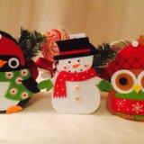 Новогодние подарки 🎁🎅🏼. Фото 4. Москва.
