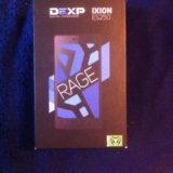 Dexp ixion es250. Фото 3. Рязань.