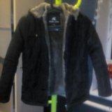 Куртка зима оснень. Фото 2.