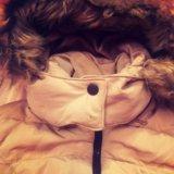 Куртка stradivarius зима. Фото 2.