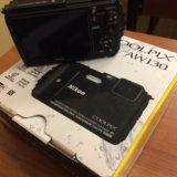 Nikon coolpix aw130. Фото 2.