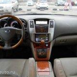 Lexus rx350 r3 2007 г.э.. Фото 2.
