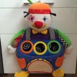 K's kids клоун. Фото 1.
