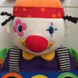 K's kids клоун. Фото 2.