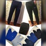 Спортивные штаны (новые). Фото 1. Самара.