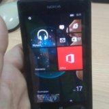 Lumia 520. Фото 1. Грязи.