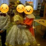 """""""звездочка"""" платья. Фото 1. Омск."""