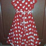 Платье для принцессы. Фото 4. Вольск.