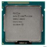 Intel core i5 3330 (торг). Фото 1. Софрино.