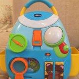 Чикко,chicco музыкальная игрушка, музыкальный ценр. Фото 1. Володарского.