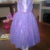 Платье пышное. Фото 2.