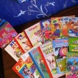 Книжки для малышей. Фото 2. Санкт-Петербург.