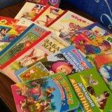 Книжки для малышей. Фото 1. Санкт-Петербург.
